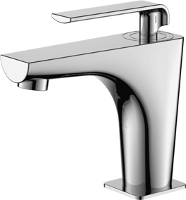 One Lever Faucets